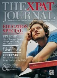 The Xpat Journal Magazine